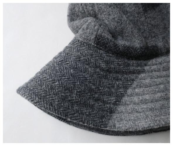 Engineered Garmentsのハットの詳細画像
