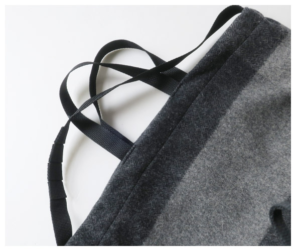 Engineered Garmentsのトートの詳細画像