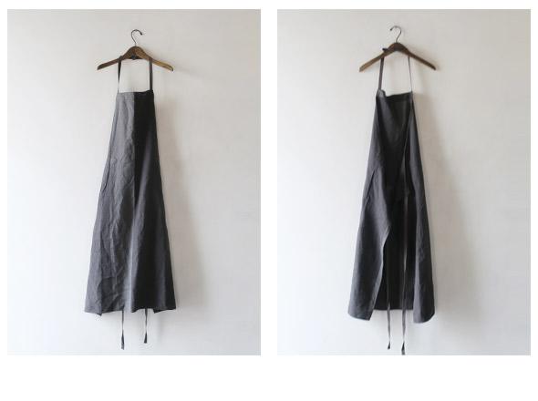 Engineered Garmentsのエプロンの詳細画像