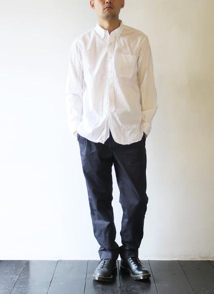 Engineered Garments(エンジニアドガーメンツ) シャツ CD078の商品ページです。