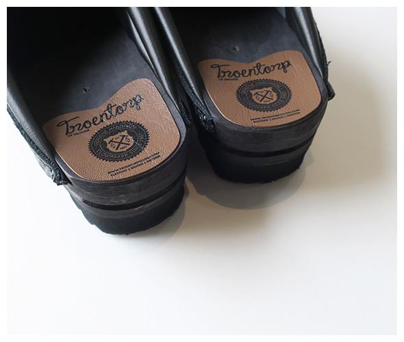 TROENTORP(トロエントープ) スウェディッシュクロッグ CH590の商品ページです。